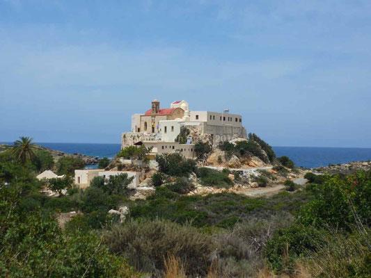 Monastère de Christoskalitissas