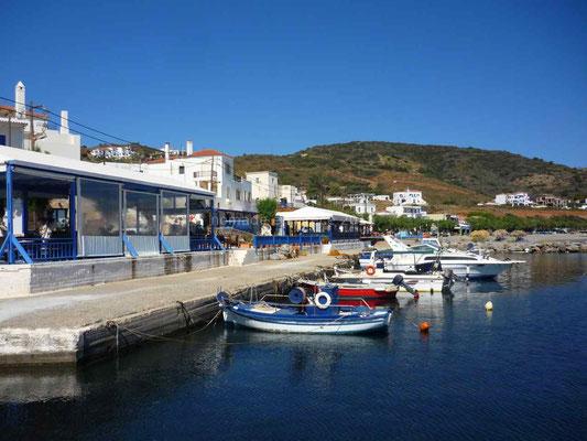 Port d'Agia Pelagia