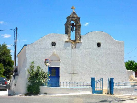 Jolie chapelle