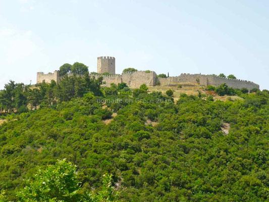 Château de Platamonas