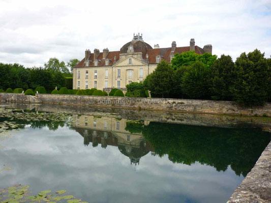 Château de Fontaine Française