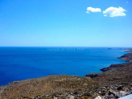 Bleue, bleue, bleue est la mer
