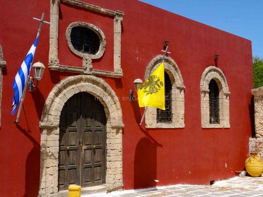 Monastère d'Agios Théodoros