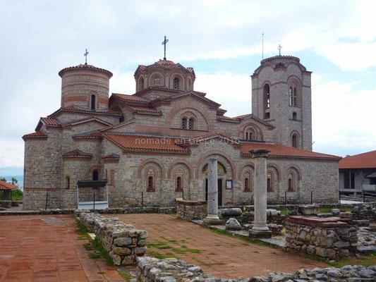 Eglise Saint Pantelejmon