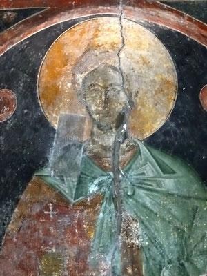 Mystras - Saint Dimitrios