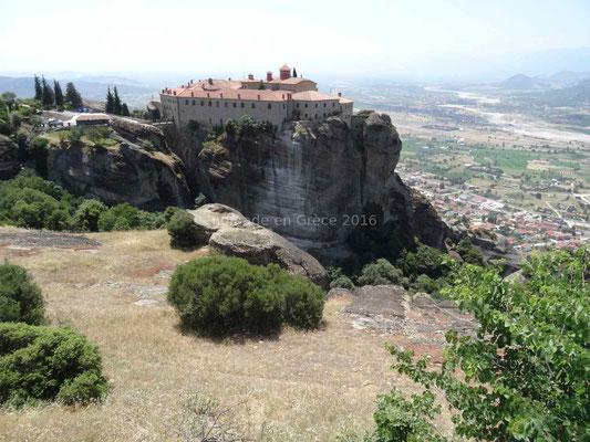 Monastère d'Agios Stefanos