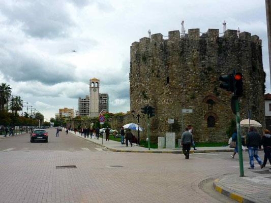 Citadelle d'Elbasan
