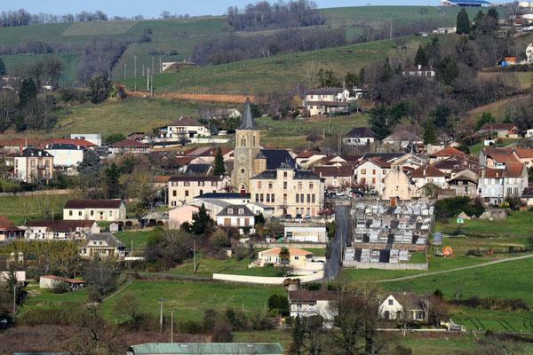Commune de Flagnac
