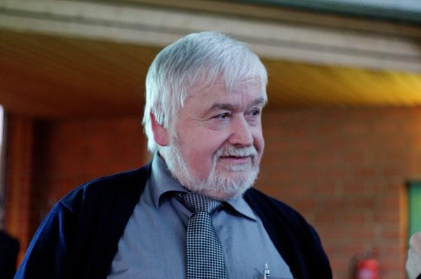 Horst Pilgram-Knobel