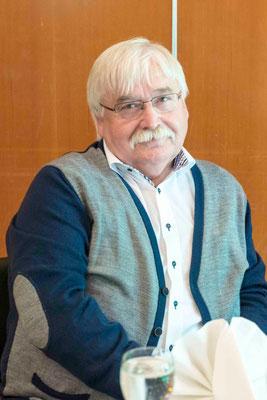 Kollege i. R. Horst Pilgram Knobel