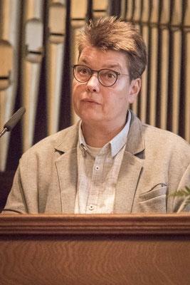Prof. Dr Sabine Pankuweit, Vizepräsidentin der Philipps-Universität
