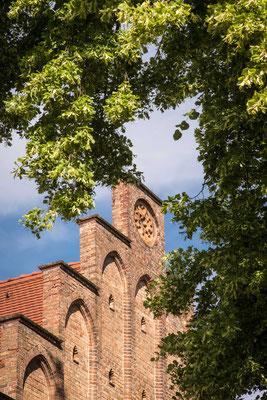 Kloster Lehnin, Diakoniezentrum