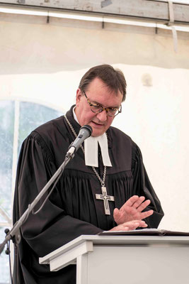 Bischof Hein