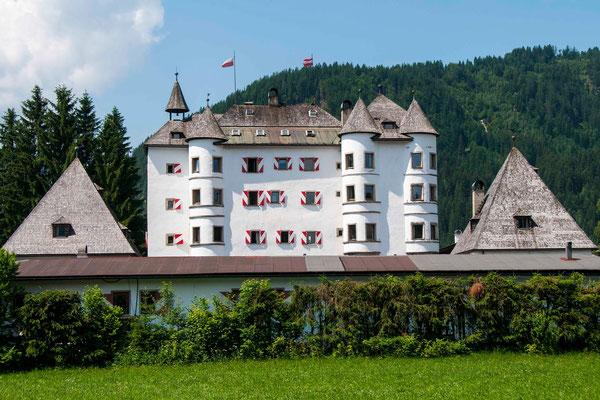 Schloss Münchau