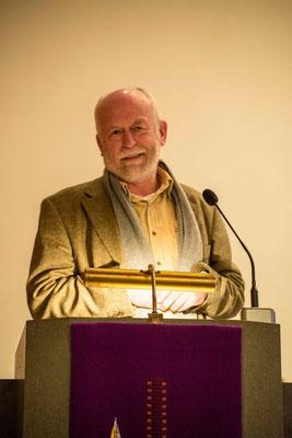 Hans-Werner Künkel für die AG Diakonische Dienste, Marburg
