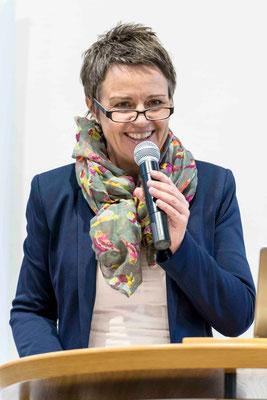 Landrätin Kirsten Fründt