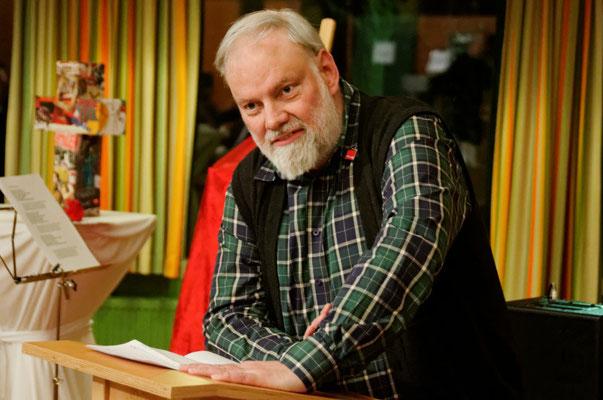 Klaus Delft, ElaN – Erwerbslosenarbeit Nordhessen