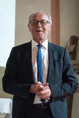 Landrat Dr. Reinhardt Kubath