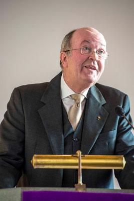 Präses Joachim Lies