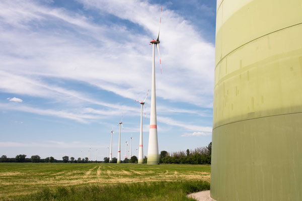 Windpark Schalach
