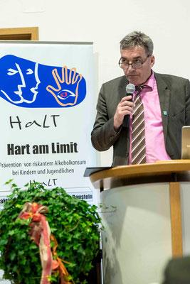 Bürgermeister Christian Somogy, Stadtallendorf