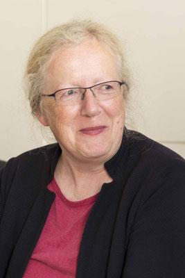 Universitätspräsidentin Prof. Dr. Katharina Krause