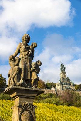 Das Niederwalddenkmal