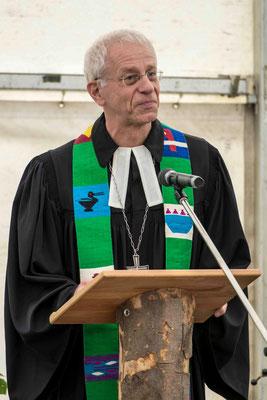 Propst Helmut Wöllenstein (EKKW)