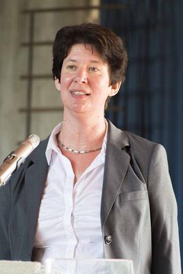 Pfarrerin Annette Bartsch