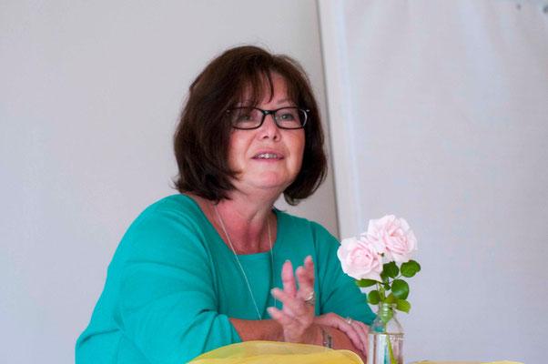 Karin Deichert