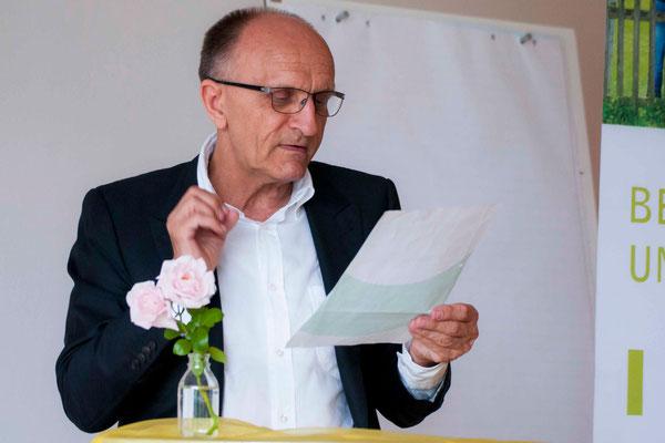Heinz Schostok