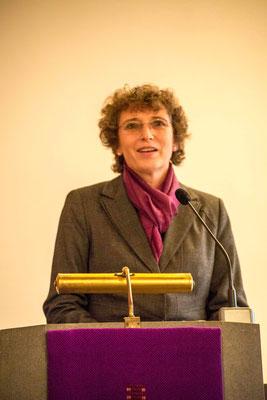 Pröpstin Annegret Puttkammer