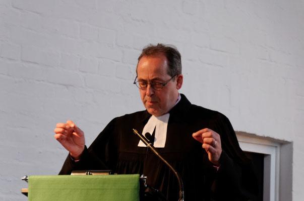 Predigt Köhler