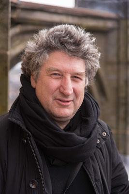 Michal Lazar, Außenwerbung