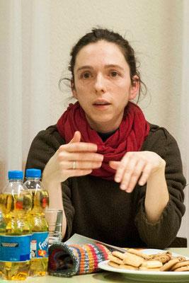Julia Störmer