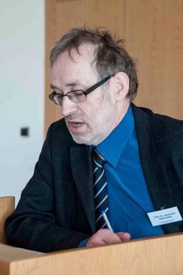 Prof. Dr. Eberhard Hauschildt