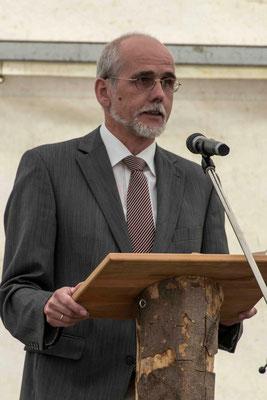 Detlef Szymanski, Hessisches Umweltministerium