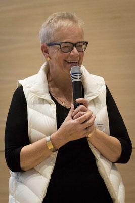 Hieidemarie Scharf, Hessisches Ministerium vür Umwelt, Klimaschutz, Landwirtschaft und Verbraucherschutz