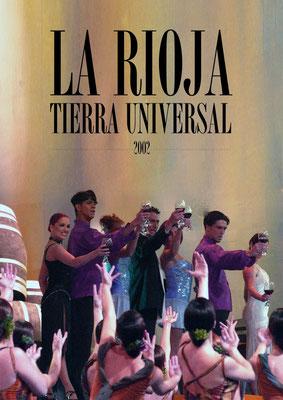 La Rioja Tierra Universal 2002