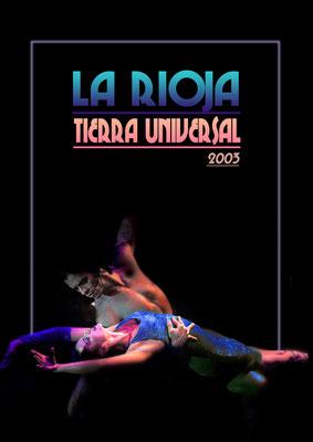 La Rioja Tierra Universal 2003
