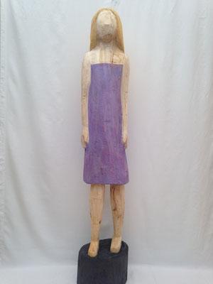 Lea (Pappel, 158 cm, 2016)