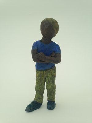 Ben (Ton, 15 cm, 2016)