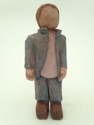 Paul (Ton, 16 cm, 2016)