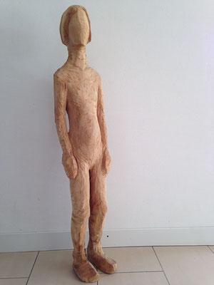 Kind I (Birke, 115 cm, 2011)