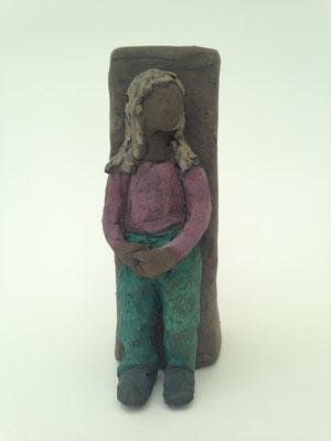 Leonie (Ton, 17 cm, 2016)