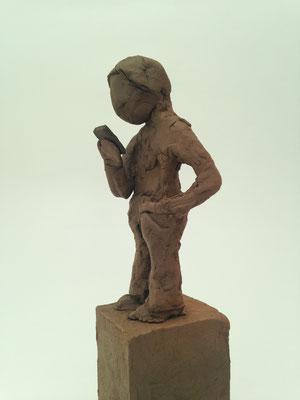 Pascal (Ton, 30 cm, 2016)