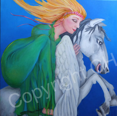 Pegasus 70 / 70