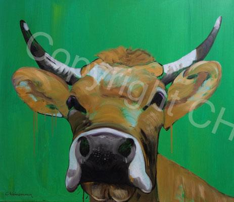 La vache 70 / 80