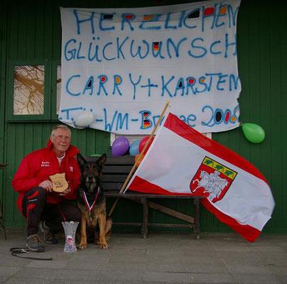 Karsten SV FH-WM 2008 mit Carry