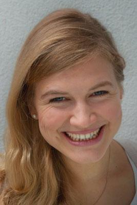 Alexa Seewald: Yoga, Zeichnen, Fotografie